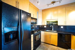 Photo 11: 1404 902 Spadina Crescent East in Saskatoon: Central Business District Residential for sale : MLS®# SK828060
