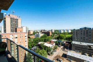 Photo 8: 1404 902 Spadina Crescent East in Saskatoon: Central Business District Residential for sale : MLS®# SK828060