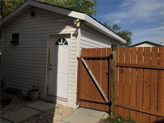 Photo 37: 1611 Rothesay Street in Winnipeg: North Kildonan Residential for sale (3G)  : MLS®# 202024762