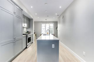 """Photo 9: 4352 KNIGHT Street in Vancouver: Knight Townhouse for sale in """"Brownstones"""" (Vancouver East)  : MLS®# R2508773"""