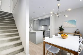 """Photo 12: 4352 KNIGHT Street in Vancouver: Knight Townhouse for sale in """"Brownstones"""" (Vancouver East)  : MLS®# R2508773"""