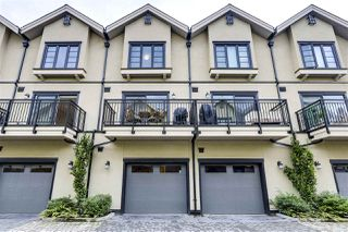 """Photo 21: 4352 KNIGHT Street in Vancouver: Knight Townhouse for sale in """"Brownstones"""" (Vancouver East)  : MLS®# R2508773"""
