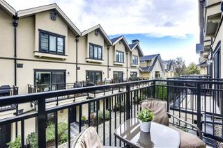 """Photo 7: 4352 KNIGHT Street in Vancouver: Knight Townhouse for sale in """"Brownstones"""" (Vancouver East)  : MLS®# R2508773"""