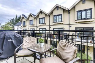 """Photo 6: 4352 KNIGHT Street in Vancouver: Knight Townhouse for sale in """"Brownstones"""" (Vancouver East)  : MLS®# R2508773"""