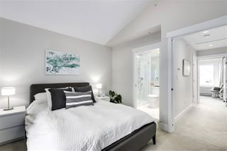 """Photo 14: 4352 KNIGHT Street in Vancouver: Knight Townhouse for sale in """"Brownstones"""" (Vancouver East)  : MLS®# R2508773"""