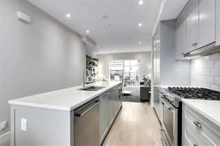 """Photo 10: 4352 KNIGHT Street in Vancouver: Knight Townhouse for sale in """"Brownstones"""" (Vancouver East)  : MLS®# R2508773"""