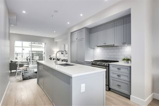 """Photo 8: 4352 KNIGHT Street in Vancouver: Knight Townhouse for sale in """"Brownstones"""" (Vancouver East)  : MLS®# R2508773"""