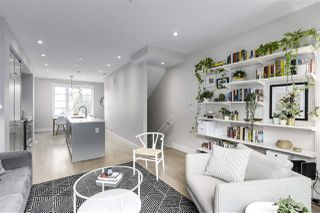 """Photo 5: 4352 KNIGHT Street in Vancouver: Knight Townhouse for sale in """"Brownstones"""" (Vancouver East)  : MLS®# R2508773"""