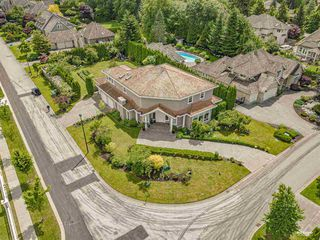 Photo 37: 2348 138A Street in Surrey: Elgin Chantrell House for sale (South Surrey White Rock)  : MLS®# R2511258
