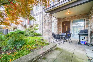 """Photo 25: 102 2336 WHYTE Avenue in Port Coquitlam: Central Pt Coquitlam Condo for sale in """"CENTRE POINTE"""" : MLS®# R2513094"""