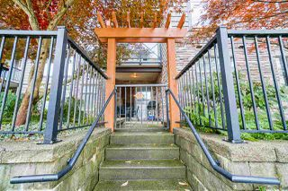 """Photo 26: 102 2336 WHYTE Avenue in Port Coquitlam: Central Pt Coquitlam Condo for sale in """"CENTRE POINTE"""" : MLS®# R2513094"""