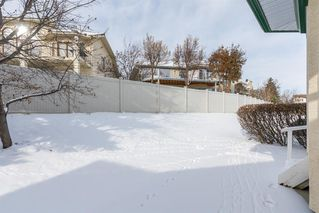 Photo 29: 25 Strathearn Gardens SW in Calgary: Strathcona Park Semi Detached for sale : MLS®# A1045110