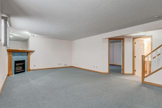Photo 24: 25 Strathearn Gardens SW in Calgary: Strathcona Park Semi Detached for sale : MLS®# A1045110