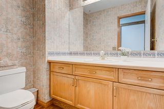 Photo 21: 25 Strathearn Gardens SW in Calgary: Strathcona Park Semi Detached for sale : MLS®# A1045110