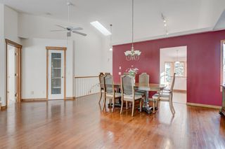 Photo 12: 25 Strathearn Gardens SW in Calgary: Strathcona Park Semi Detached for sale : MLS®# A1045110