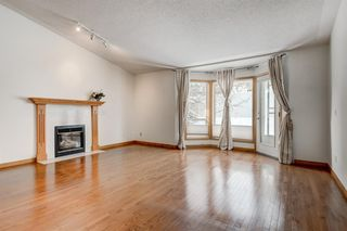 Photo 14: 25 Strathearn Gardens SW in Calgary: Strathcona Park Semi Detached for sale : MLS®# A1045110