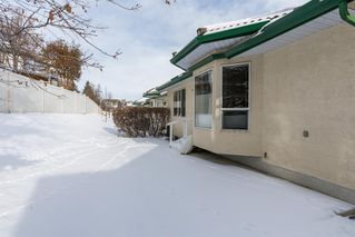 Photo 30: 25 Strathearn Gardens SW in Calgary: Strathcona Park Semi Detached for sale : MLS®# A1045110
