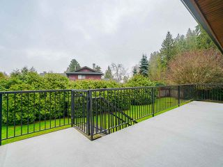 Photo 18: 6420 BUCKINGHAM Drive in Burnaby: Buckingham Heights House for sale (Burnaby South)  : MLS®# R2519427