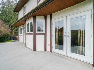 Photo 20: 6420 BUCKINGHAM Drive in Burnaby: Buckingham Heights House for sale (Burnaby South)  : MLS®# R2519427