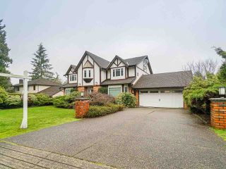 Photo 3: 6420 BUCKINGHAM Drive in Burnaby: Buckingham Heights House for sale (Burnaby South)  : MLS®# R2519427