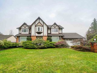 Photo 1: 6420 BUCKINGHAM Drive in Burnaby: Buckingham Heights House for sale (Burnaby South)  : MLS®# R2519427