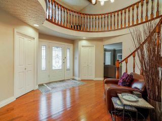 Photo 5: 6420 BUCKINGHAM Drive in Burnaby: Buckingham Heights House for sale (Burnaby South)  : MLS®# R2519427