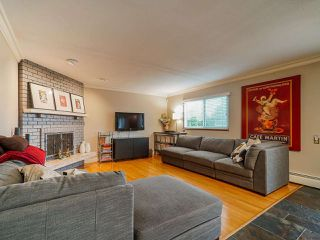 Photo 14: 6420 BUCKINGHAM Drive in Burnaby: Buckingham Heights House for sale (Burnaby South)  : MLS®# R2519427