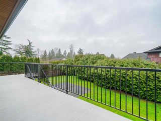 Photo 19: 6420 BUCKINGHAM Drive in Burnaby: Buckingham Heights House for sale (Burnaby South)  : MLS®# R2519427