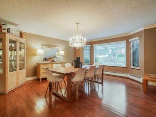 Photo 8: 6420 BUCKINGHAM Drive in Burnaby: Buckingham Heights House for sale (Burnaby South)  : MLS®# R2519427