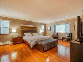 Photo 22: 6420 BUCKINGHAM Drive in Burnaby: Buckingham Heights House for sale (Burnaby South)  : MLS®# R2519427