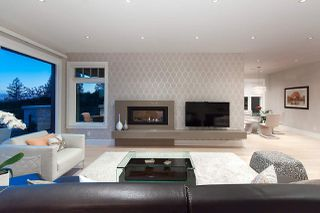 Photo 16: 3185 WESTMOUNT Place in West Vancouver: Westmount WV House for sale : MLS®# R2521333