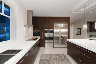 Photo 10: 3185 WESTMOUNT Place in West Vancouver: Westmount WV House for sale : MLS®# R2521333