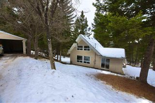 Photo 1: 4946 KYLLO Road in 108 Mile Ranch: 108 Ranch House for sale (100 Mile House (Zone 10))  : MLS®# R2526499