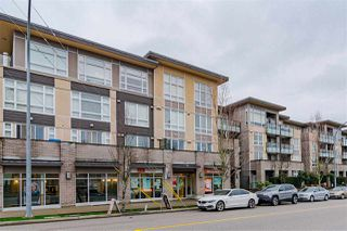 "Main Photo: 301 85 EIGHTH Avenue in New Westminster: GlenBrooke North Condo for sale in ""EIGHT WEST"" : MLS®# R2528425"