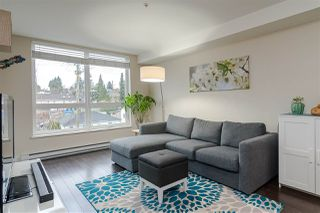 "Photo 7: 301 85 EIGHTH Avenue in New Westminster: GlenBrooke North Condo for sale in ""EIGHT WEST"" : MLS®# R2528425"