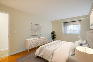 """Photo 2: 316 6475 CHESTER Street in Vancouver: South Vancouver Condo for sale in """"Southridge House"""" (Vancouver East)  : MLS®# R2528266"""