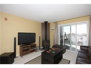 Photo 5: 3304 TUSCARORA Manor NW in CALGARY: Tuscany Condo for sale (Calgary)  : MLS®# C3515340