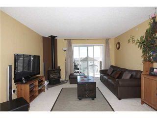 Photo 4: 3304 TUSCARORA Manor NW in CALGARY: Tuscany Condo for sale (Calgary)  : MLS®# C3515340