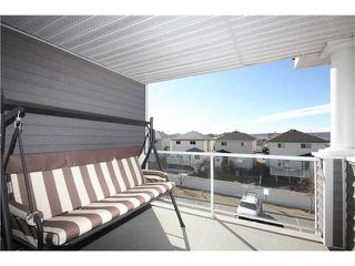 Photo 17: 3304 TUSCARORA Manor NW in CALGARY: Tuscany Condo for sale (Calgary)  : MLS®# C3515340