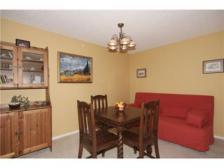 Photo 7: 3304 TUSCARORA Manor NW in CALGARY: Tuscany Condo for sale (Calgary)  : MLS®# C3515340