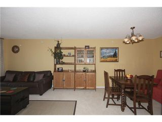 Photo 2: 3304 TUSCARORA Manor NW in CALGARY: Tuscany Condo for sale (Calgary)  : MLS®# C3515340