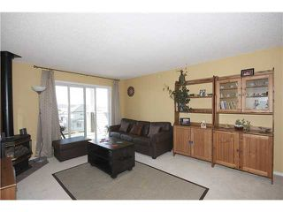 Photo 3: 3304 TUSCARORA Manor NW in CALGARY: Tuscany Condo for sale (Calgary)  : MLS®# C3515340