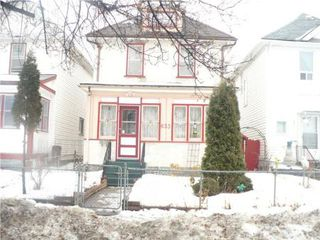 Photo 2: 633 AGNES ST.: Residential for sale (Canada)  : MLS®# 1003415