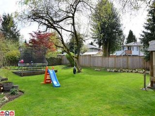 Photo 9: 11502 94A Avenue in Delta: Annieville House for sale (N. Delta)  : MLS®# F1210507