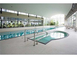 """Photo 10: 3002 455 BEACH Crescent in Vancouver: Yaletown Condo for sale in """"PARK WEST ONE"""" (Vancouver West)  : MLS®# V949559"""