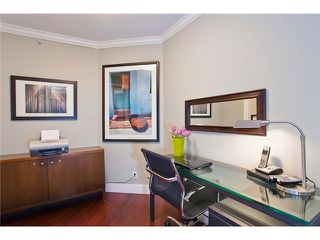 """Photo 9: 3002 455 BEACH Crescent in Vancouver: Yaletown Condo for sale in """"PARK WEST ONE"""" (Vancouver West)  : MLS®# V949559"""