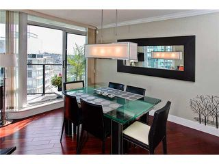 """Photo 4: 3002 455 BEACH Crescent in Vancouver: Yaletown Condo for sale in """"PARK WEST ONE"""" (Vancouver West)  : MLS®# V949559"""