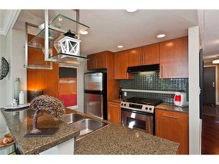 """Photo 6: 3002 455 BEACH Crescent in Vancouver: Yaletown Condo for sale in """"PARK WEST ONE"""" (Vancouver West)  : MLS®# V949559"""