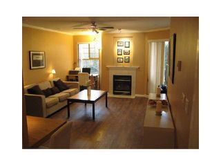 "Photo 1: 207 215 12TH Street in New Westminster: Uptown NW Condo for sale in ""DISCOVERY REACH"" : MLS®# V950783"