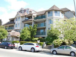 "Photo 7: 207 215 12TH Street in New Westminster: Uptown NW Condo for sale in ""DISCOVERY REACH"" : MLS®# V950783"
